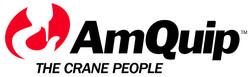 AmQuip Sticker