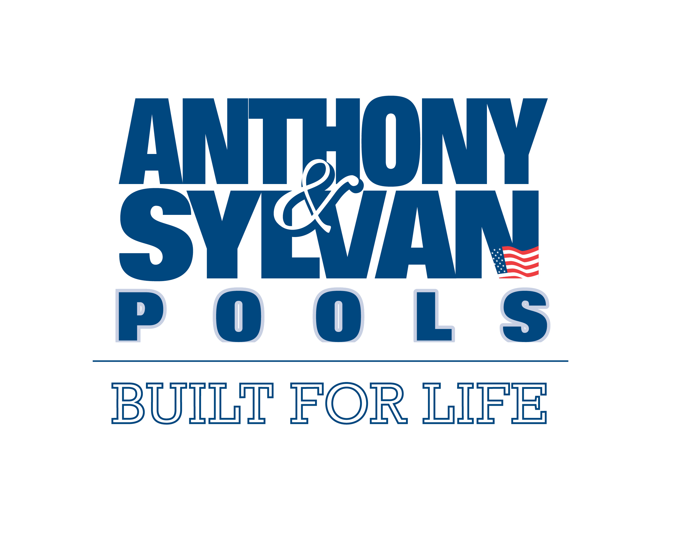 Anthony Sylvan (Flag)