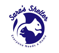 Saras Shelter2 Sticker