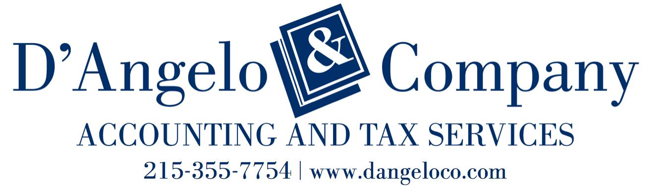 D'Angelo Logo Updated