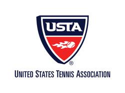 USTA Flag Sponsor