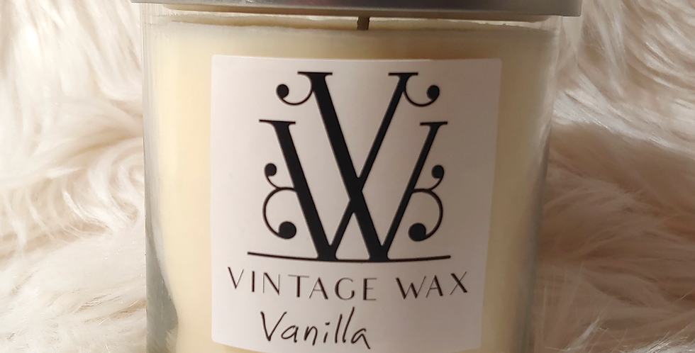 10oz Vanilla