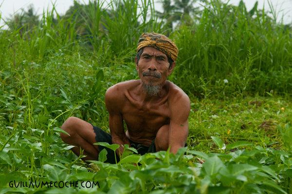 Working class hero - Indonesia