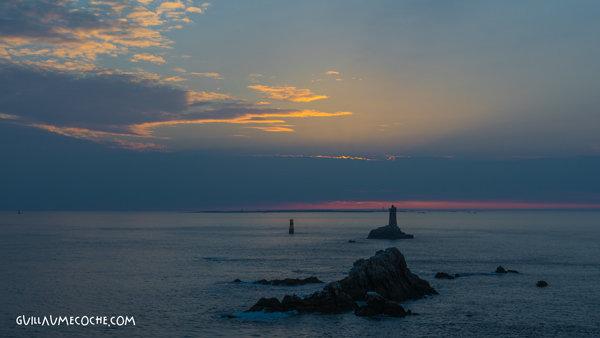 Sunset - Pointe du Raz