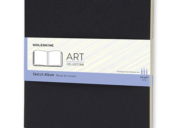 Moleskine Art Sketch Album Cahier