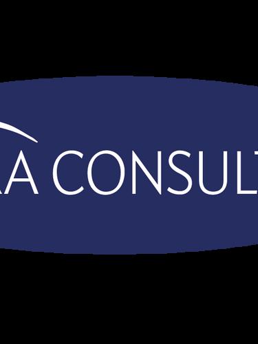 Siiira Consulting PNG for web og dokumen