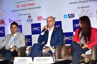Mumbai Delegation