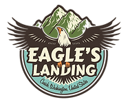 Eagle's Landing RV Resort Logo