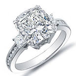 Bucci Jewelers Engagement Ring Image Gallery