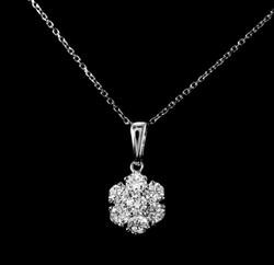 Bucci Jewelers Necklace & Pendant