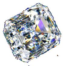 Bucci Jewelers Diamond Guide - Emerald Cut Diamond