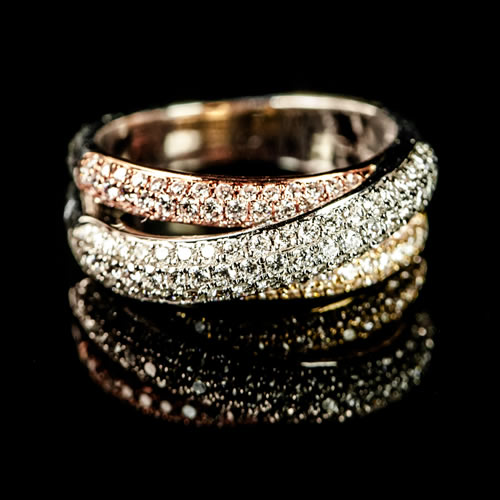 Bucci Jewelers Right Hand Ring