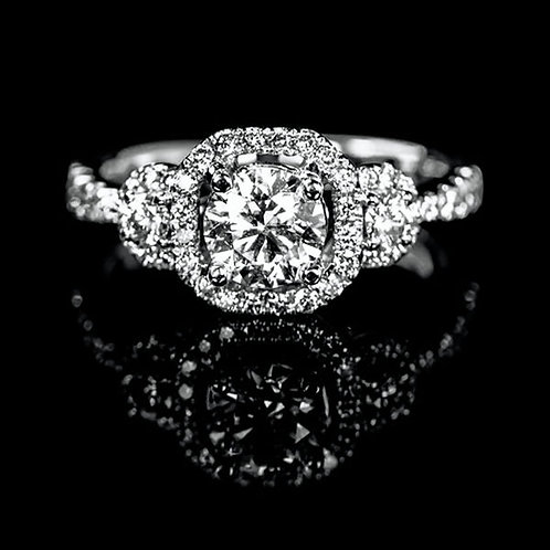 Bucci Jewelers Engagement Rings