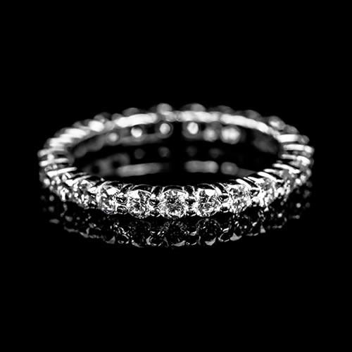 Bucci Jewelers Wedding Band