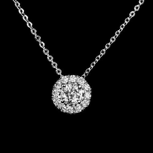 Bucci Jewelers Necklace & Pendant