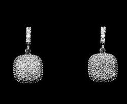 Bucci Jeweler's Earrings