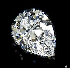 Bucci Jewelers Diamond Guide - Pear Cut Diamond