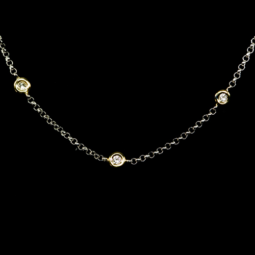 Bucci Jewelers Necklace