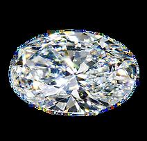 Bucci Jewelers Diamond Guide - Oval Cut Diamond