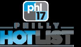 Bucci Jewelers Wins Best Jeweler - Philly Hot List