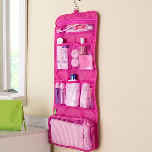 Hanging Foldable Organizing Bag
