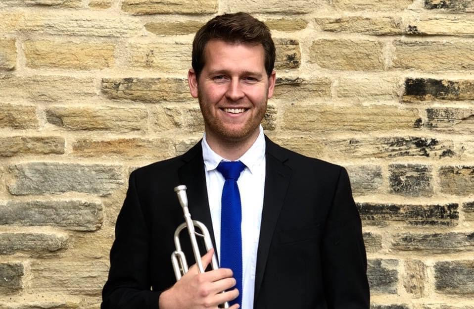 Trumpet Masterclass