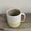 Thumbnail: Yellow  Base Mug with bamboo lid