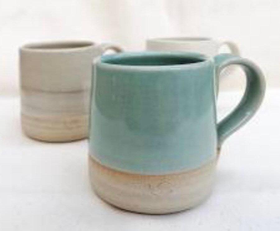 Make Two Mugs Workshop
