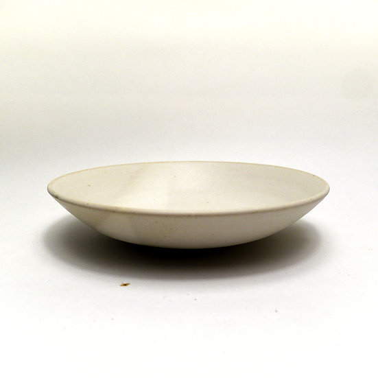 Medium Bowl No Foot Dolomite Glaze