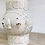 Thumbnail: Kindface Scribble vase