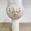 Thumbnail: Sea salt medium tall stem kind face vase