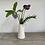 Thumbnail: Porcelain bud vase