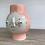 Thumbnail: Soft pink Kindface vase
