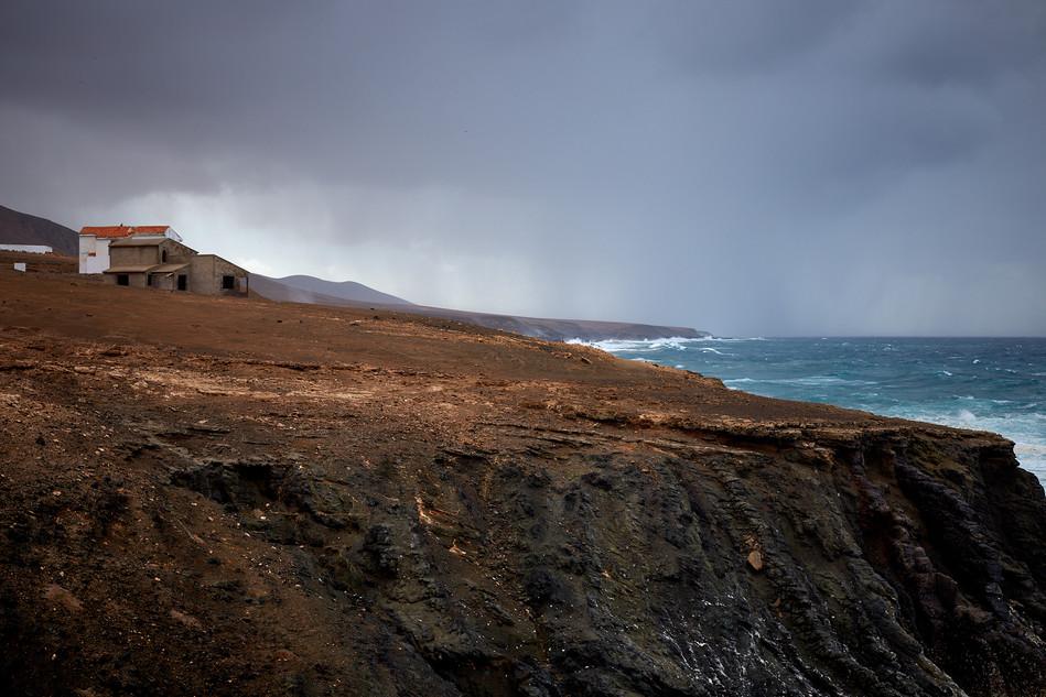 Fuerteventura, Puertito de los Molinos
