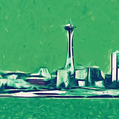 Bedrock, Seattle