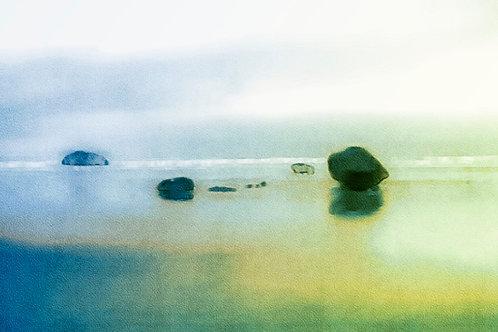Sea rocks (Two Rocks)