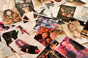 Magazin Collage