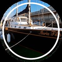 Veleiro Maria Filipa 52 Lazy Lisbon Cruises