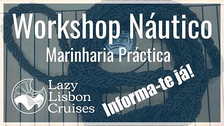 Workshop Marinharia Prática