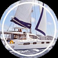 Catamaran leopard lazy lisbon cruises