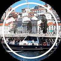 Trawler Arimar 52 lazy lisbon cruises