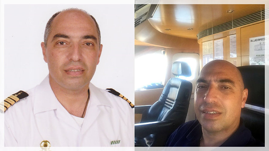 Comandante Paulo Farias
