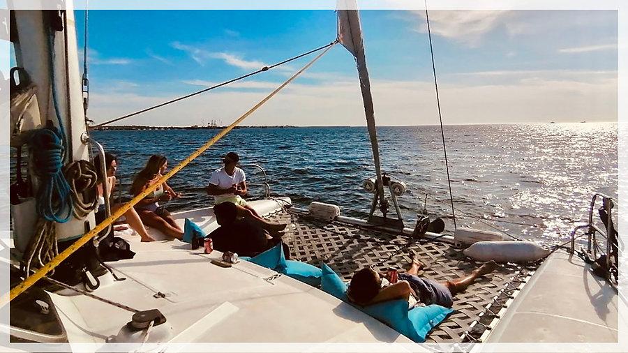 Venus Passageiros Relax