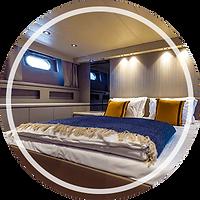 Iate 70ft Suite Lazy Lisbon Cruises