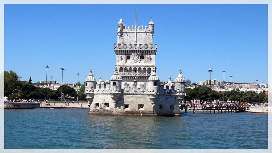 Torre de Belém - Passeio Fotográfico