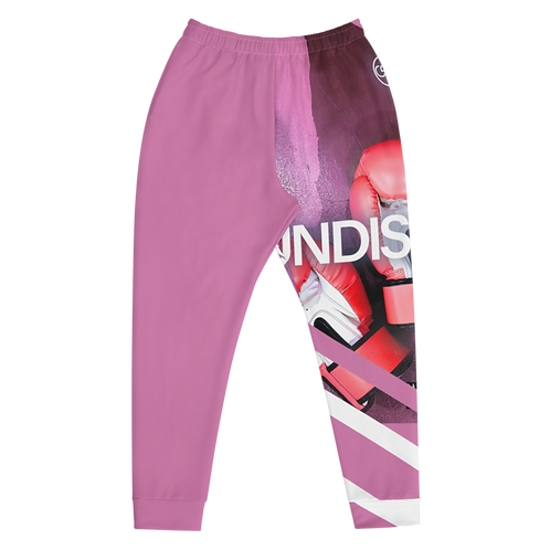 """Men's """"Undefeated"""" Joggers"""
