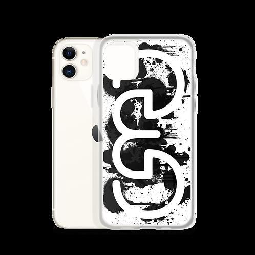 GMG Splatter iPhone Case
