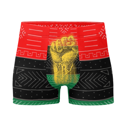 Strong and Proud Boxer Briefs