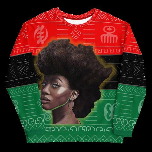 Queen of the Earth Sweatshirt