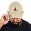 Thumbnail: Distressed Frequency Understood Dad Hat